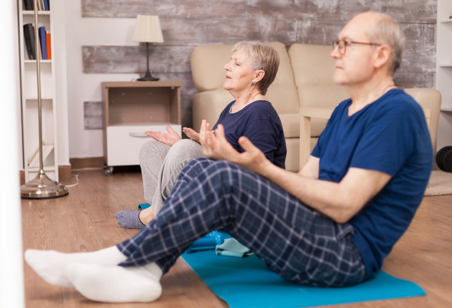 disadvantages of yoga-age considerations
