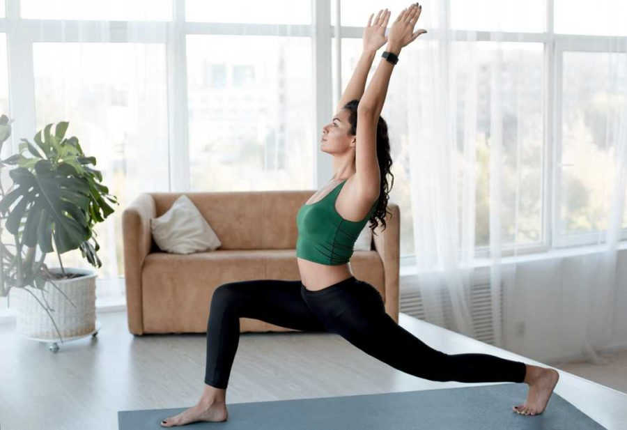 Building Passive Strength when Practicing Yoga-disadvantages