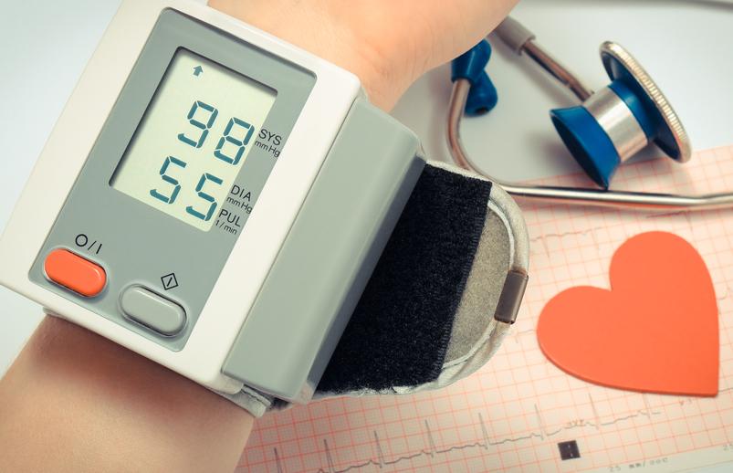 yoga benefits_decrease blood pressure