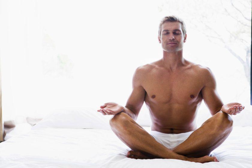 Can Yoga Help ED?