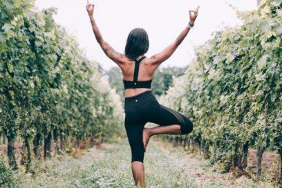 Can Yoga Increase Height?