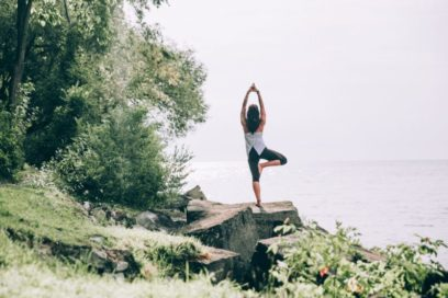 Can Yoga Make You Taller? The Truth About Yoga Exercises
