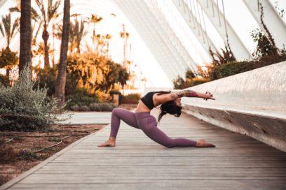 How Yoga Benefits You