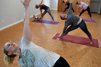 Why Should You Learn Yoga?