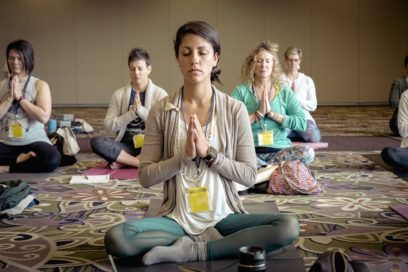 What Yoga Alliance Can Do For You?