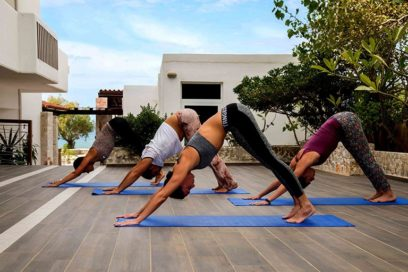 Finding a Yoga Class That's Right For You