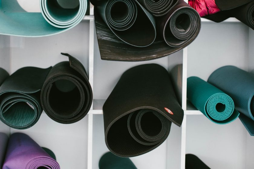 Why Yoga Mat Is So Important