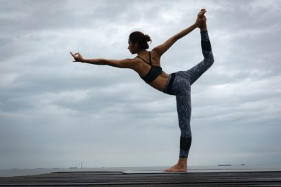 What Yoga Moves Do You Need to Know?