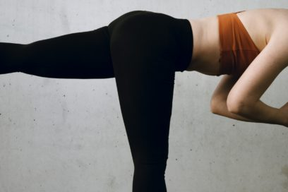 The Reason Why Yoga Pants Are Such a Big Hit
