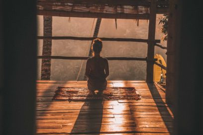 Why Yoga Retreats – Why Jocelyn and I Went