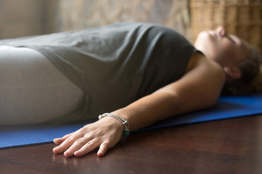 Why Yoga Nidra is Important