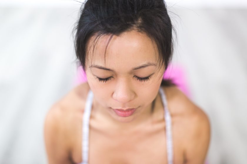 What Yoga Does For You