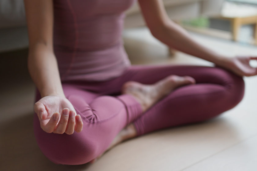 What You Need to Remember About Yoga at Home