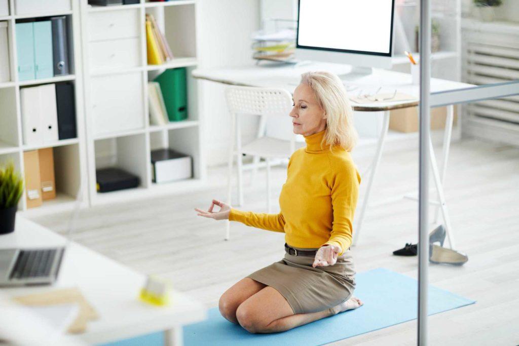 yoga-at-work-balance-harmony-satisfaction-decrease-stress-anxiety