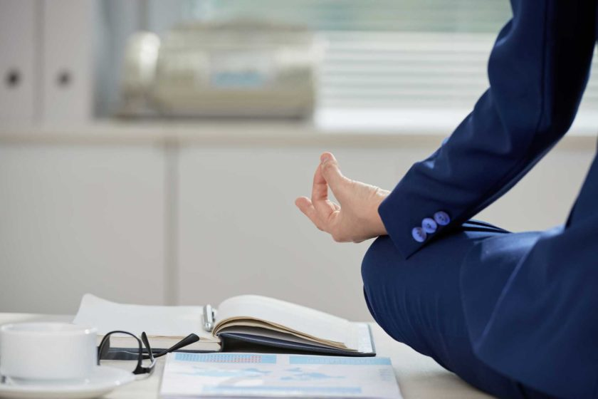 Yoga at the Workplace: Why Offices Adopt Yoga at Work